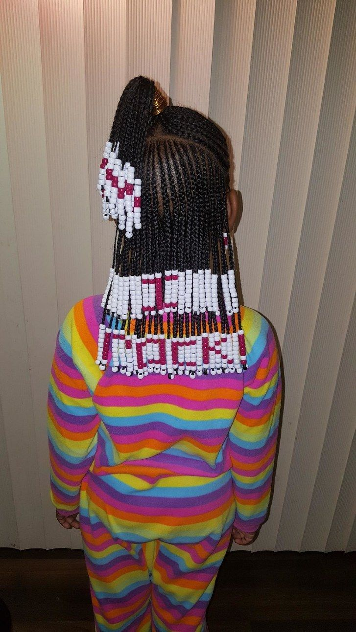 jag rock beads and braids