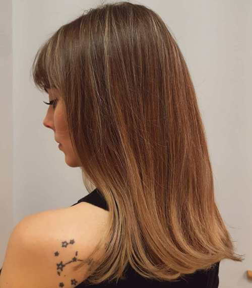 Kanel Mid Length Cut