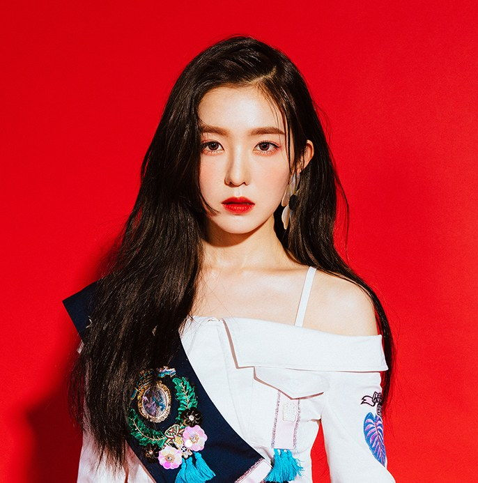 Irene Power Up Side Part