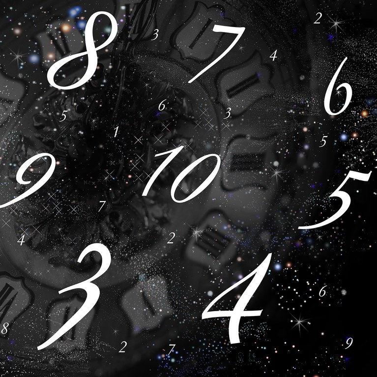 Numerologie - Mioara Iacob