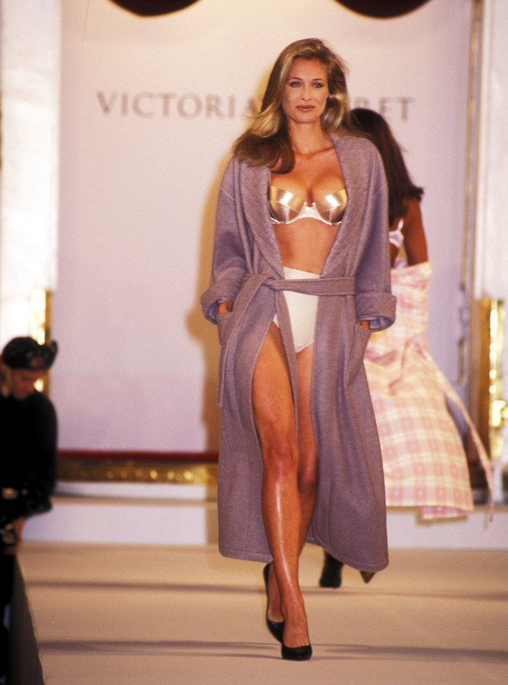 Först Annual Victoria's Secret Fashion Show - 1995
