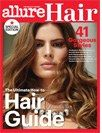 lákať hair issue the ultimate how to hair guide 2014