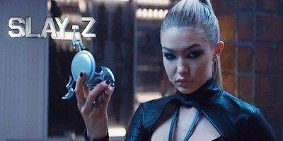 Gigi Hadid Bad Blood