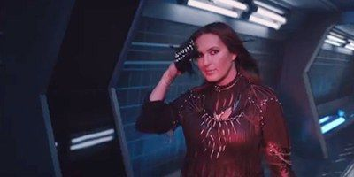 mariska Hargitay Bad Blood