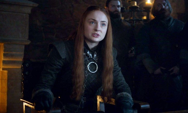 hra of thrones sansa stark